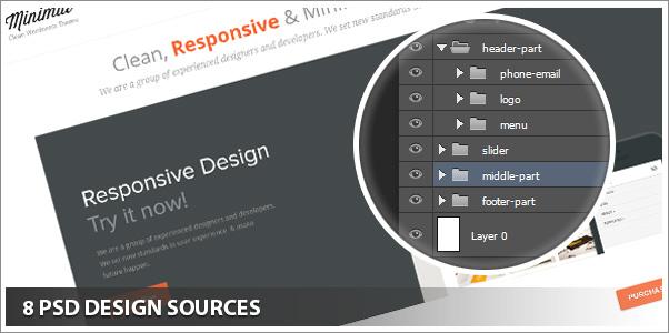 Minimal - Multipurpose Minimal WordPress Theme